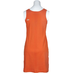 SKHoop Knitted Dress Orange